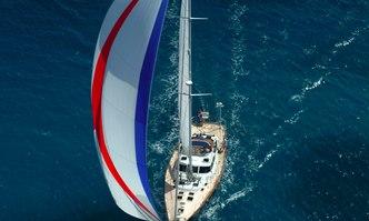 Aurora yacht charter Belliure Shipyard Sail Yacht