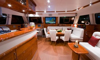 Catsy yacht charter Sunreef Yachts Sail Yacht