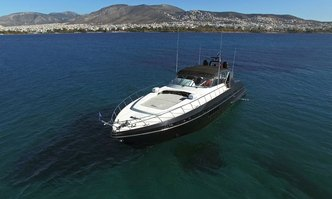 Turn On yacht charter Overmarine Motor Yacht