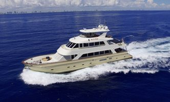 Magical Days yacht charter President Motor Yacht