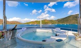 Magic yacht charter Northern Marine Co Motor Yacht