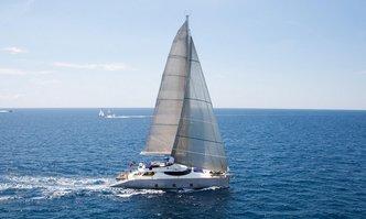 Huitane yacht charter Custom Motor Yacht