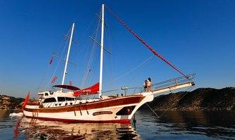 Blu Dream yacht charter Bodrum Shipyard Motor/Sailer Yacht