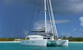 Arion yacht charter Lagoon Sail Yacht