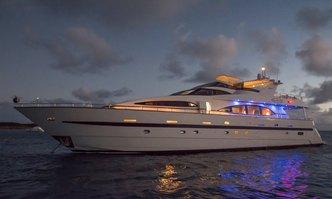 Endless Sun yacht charter Azimut Motor Yacht