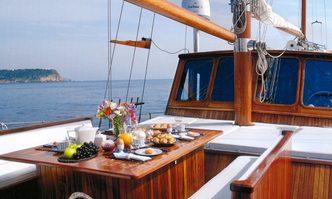 Liana H yacht charter Unknown Motor/Sailer Yacht
