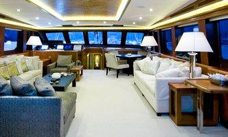 Daima yacht charter Arkin Pruva Argos Yachts Sail Yacht
