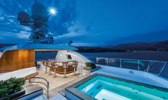 Audaces yacht charter Sunrise Yachts Motor Yacht