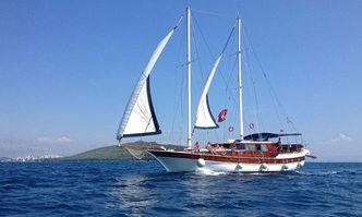 San yacht charter Unknown Sail Yacht