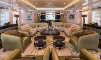 Elysian yacht charter Abeking & Rasmussen Motor Yacht