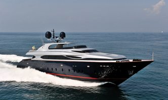La Gioconda yacht charter Maiora Motor Yacht