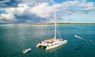 Lone Star yacht charter DRA Sail Yacht