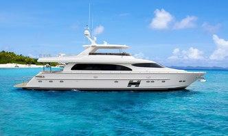 Aqua Life yacht charter Horizon Motor Yacht