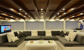 White Soul yacht charter Bod-Yat Sail Yacht