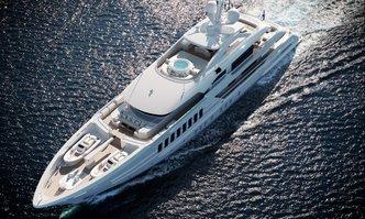 Solemates yacht charter Heesen Motor Yacht