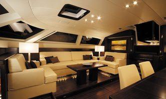 Farandwide yacht charter Southern Wind Sail Yacht