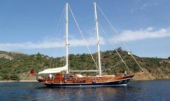 Samarkand yacht charter Unknown Motor/Sailer Yacht