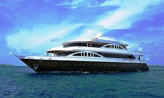 Orion yacht charter Maldives Motor Yachts Motor Yacht