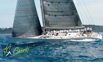 Idea of London yacht charter Mostes Sail Yacht