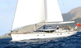 Midnight yacht charter Oyster Yachts Sail Yacht