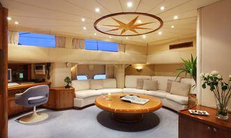 Unplugged yacht charter Cantiere Valdettaro Sail Yacht
