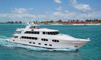 Catching Moments yacht charter Richmond Yachts Motor Yacht