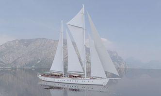 Chronos yacht charter  Motor/Sailer Yacht