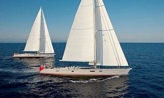 Amazon Creek yacht charter CNB Sail Yacht