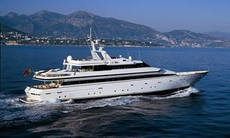Costa Magna yacht charter Turquoise Yachts Motor Yacht