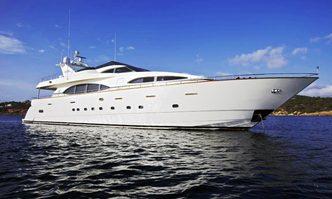 Lady Pamela yacht charter Azimut Motor Yacht