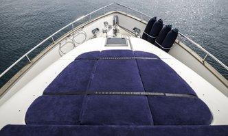 Rosique yacht charter Maiora Motor Yacht