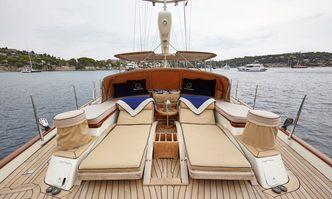 Irelanda yacht charter Alloy Yachts Sail Yacht