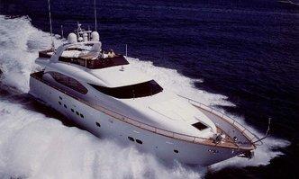 Meme yacht charter Maiora Motor Yacht