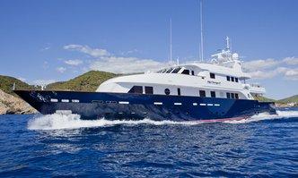 Big Change II yacht charter Turquoise Yachts Motor Yacht