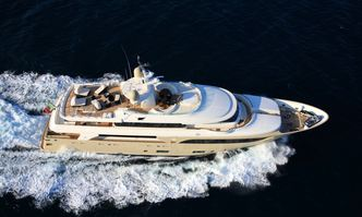 Sofico yacht charter CRN Motor Yacht
