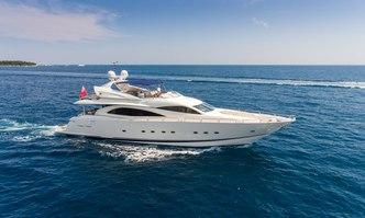 Winning Streak 2 yacht charter Sunseeker Motor Yacht