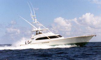 Beast yacht charter Merritt Motor Yacht