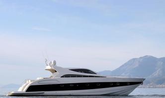 A&I yacht charter Alfamarine Motor Yacht