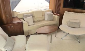 BLUEQUEST II yacht charter Sunseeker Motor Yacht