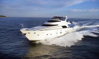 Lady Carola yacht charter De Birs Yachts Motor Yacht
