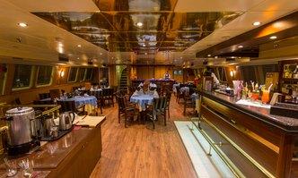 Pegasus yacht charter Piraeus Motor Yacht