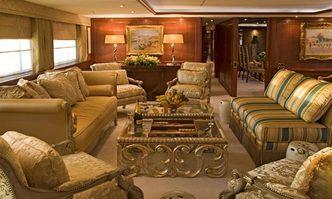 Dream yacht charter Siar & Moschini Motor Yacht