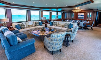 Pure Bliss yacht charter Burger Motor Yacht