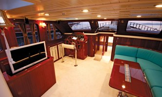 White Goose yacht charter Bodrum Shipyard Sail Yacht