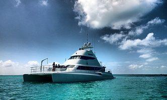 Bolder Won yacht charter Custom Motor Yacht