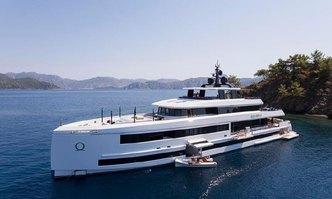 Aquarius yacht charter Mengi-Yay Motor Yacht