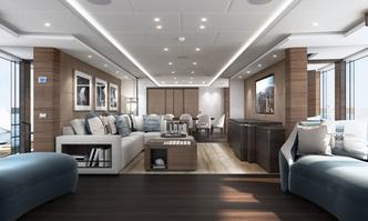 Ela yacht charter Heesen Motor Yacht
