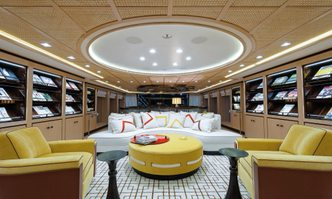 Axioma yacht charter Dunya Yachts Motor Yacht