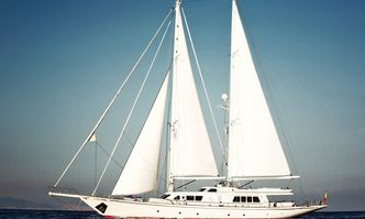 Aiglon yacht charter Abeking & Rasmussen Sail Yacht