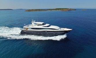 Sugar yacht charter Versilcraft Motor Yacht